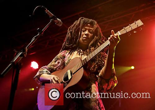 Valerie June 6