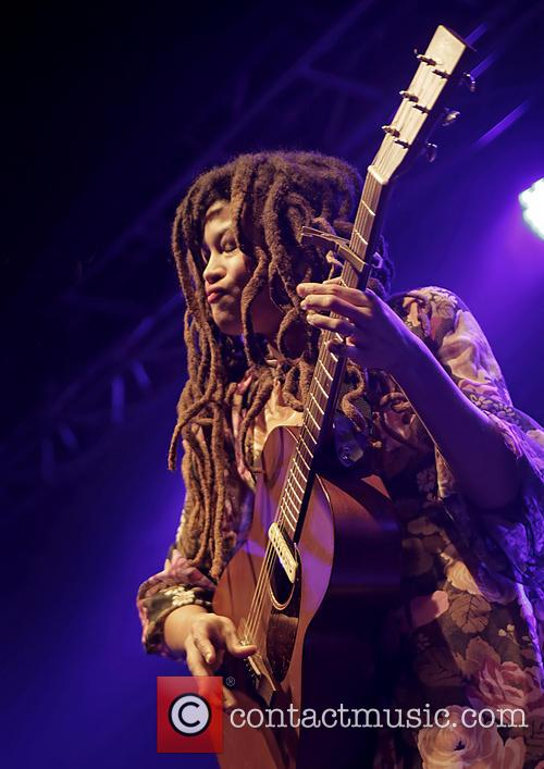 Valerie June 7