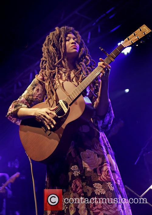 Valerie June 9