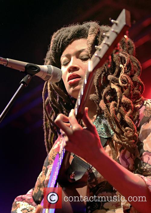 Valerie June 11