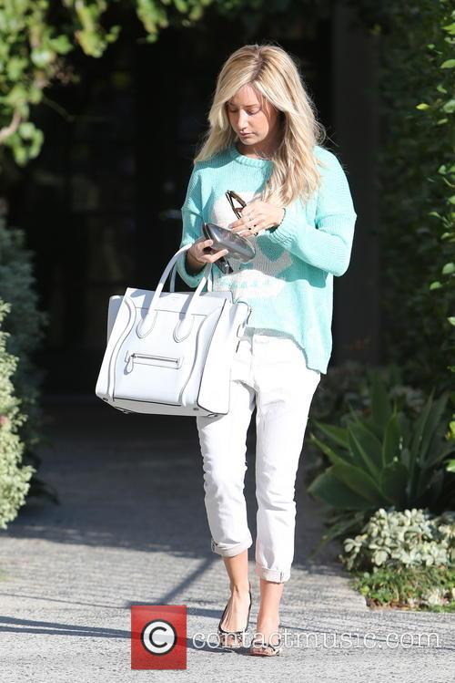 Ashley Tisdale 11