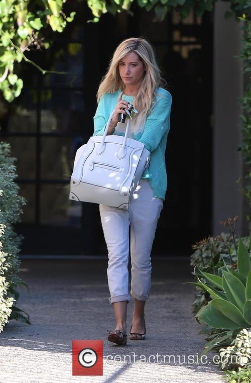 Ashley Tisdale 14