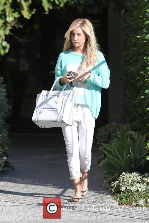 Ashley Tisdale 15