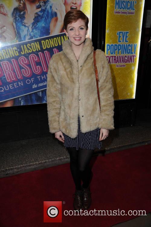 Lucy Dixon 2