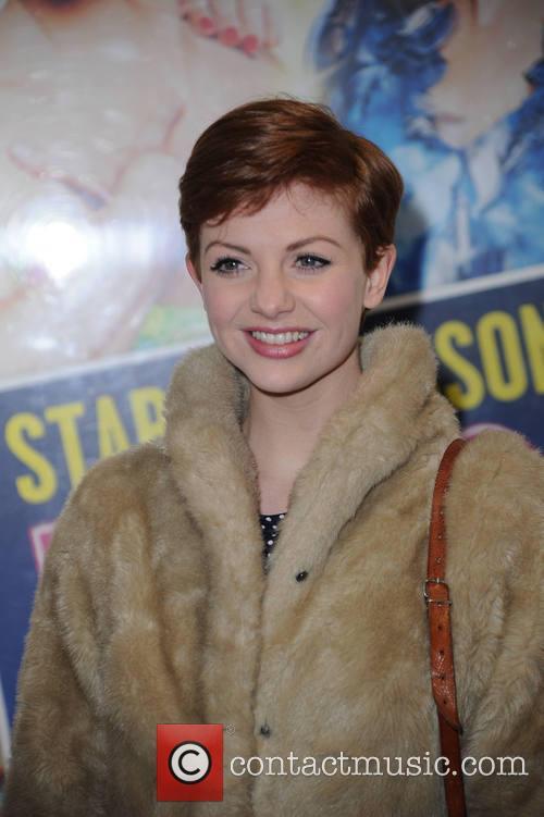 Lucy Dixon 1
