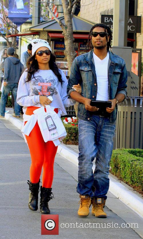 Ciara, Future and Nayvadius Cash 5