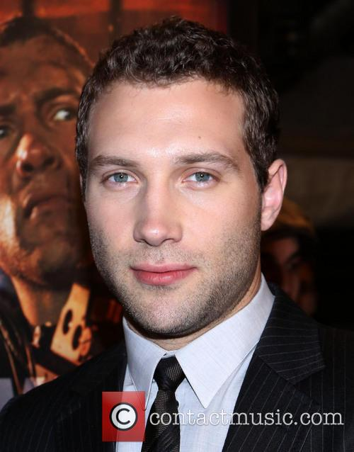 Jai Courtney 8