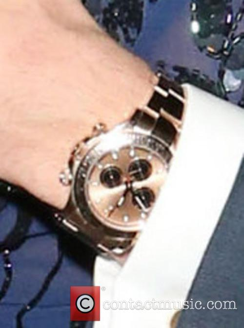Joey Essex and Rolex 5