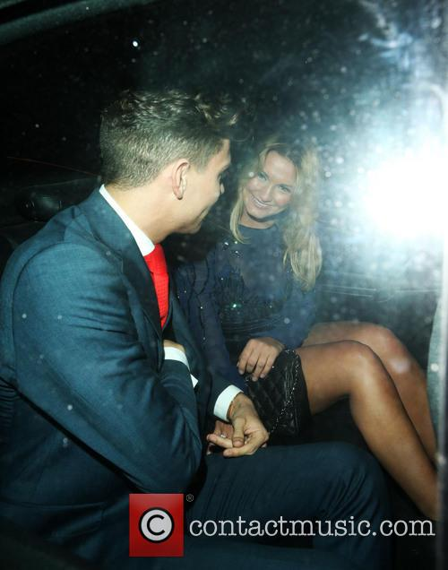 Joey Essex and Sam Faiers 7
