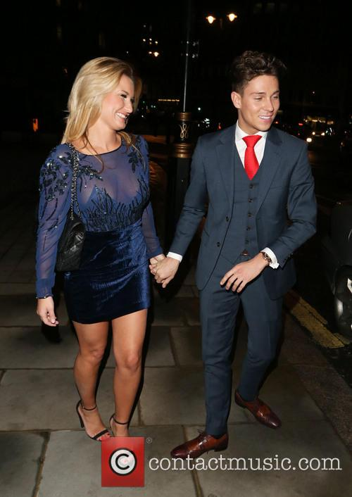 Joey Essex and Sam Faiers 10