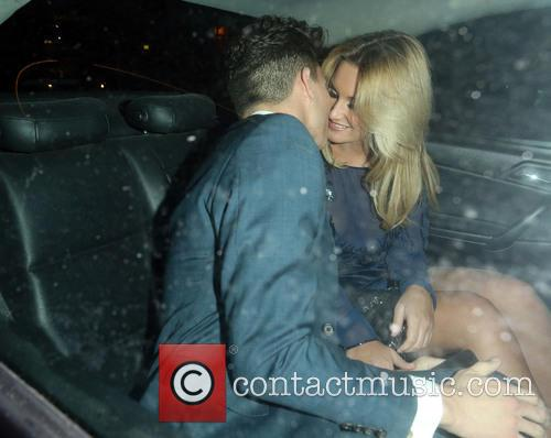 Joey Essex and Sam Faiers 11