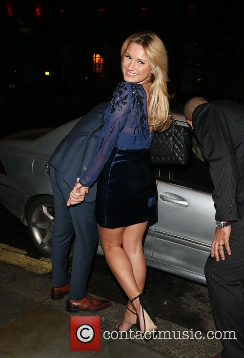 Joey Essex and Sam Faiers 14