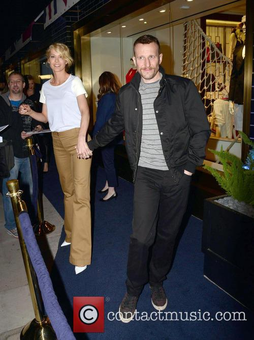 Tommy Hilfiger store opening