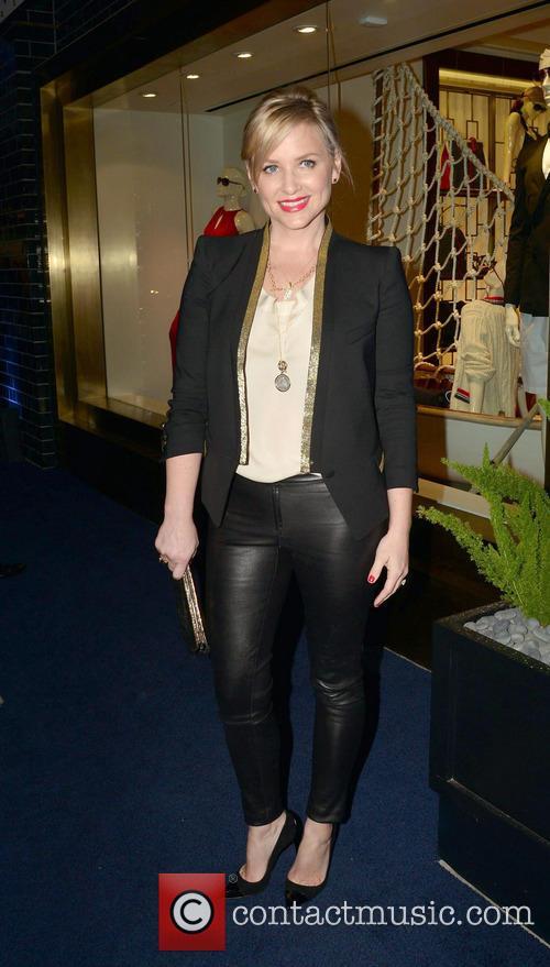 Jessica Capshaw 2