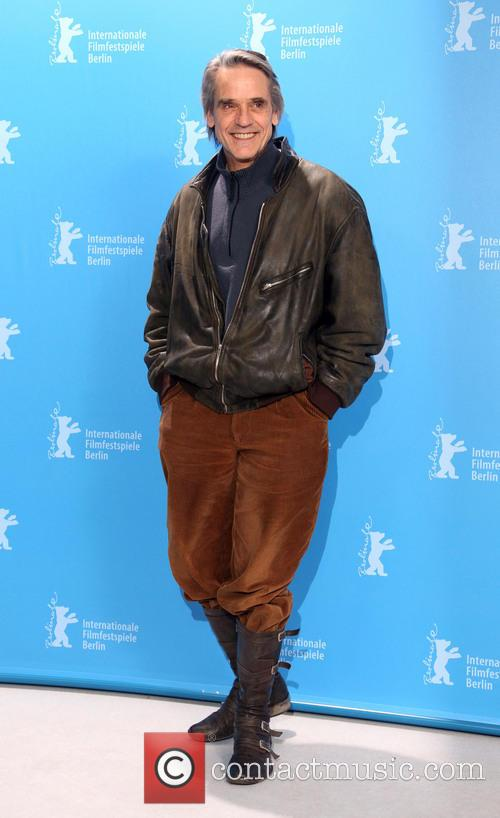 Jeremy Irons 1