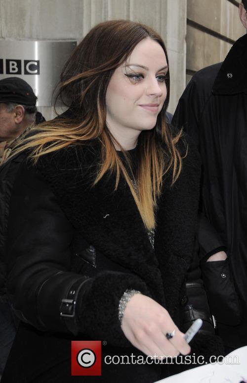 Amy Mcdonald 8