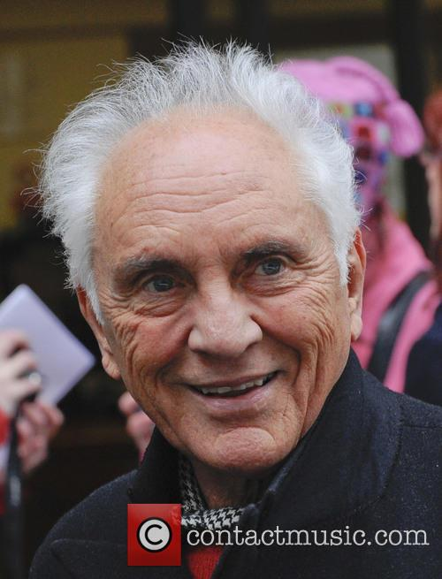 Terrence Stamp 2