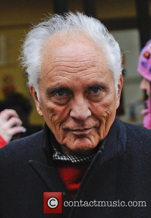 Terrence Stamp 1