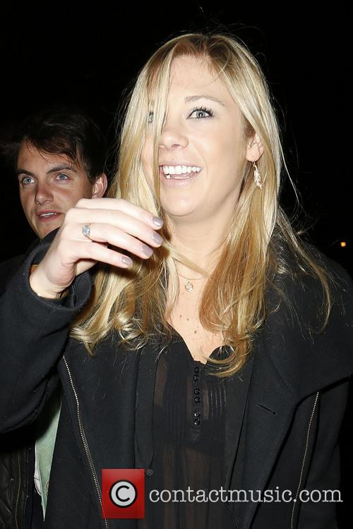 Chelsy Davy and Taylor Williams 8