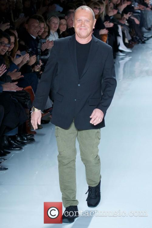 Michael Kors, New York Fashion Week