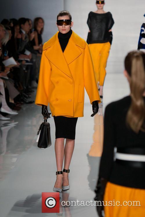 Michael Kors, Model, New York Fashion Week