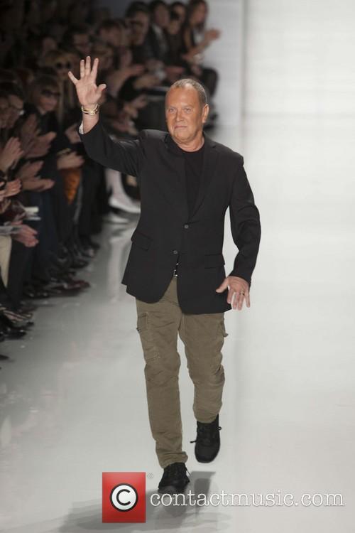 Michael Kors, New York Fashion Week