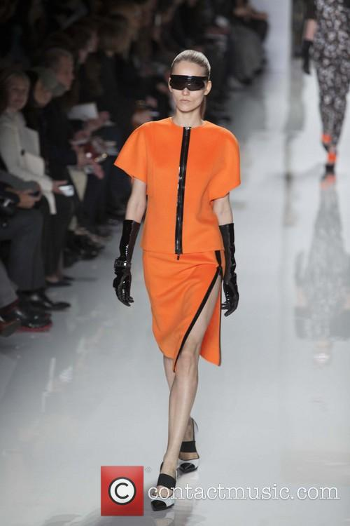 model mercedes benz new york fashion week autumn 3506888