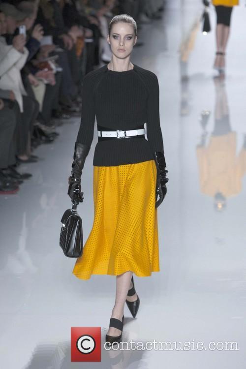 model mercedes benz new york fashion week autumn 3506890