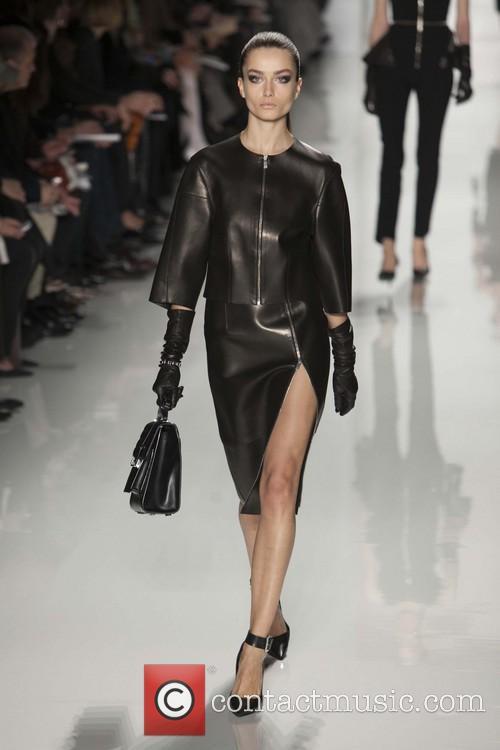 model mercedes benz new york fashion week autumn 3506893
