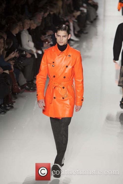 model mercedes benz new york fashion week autumn 3506905
