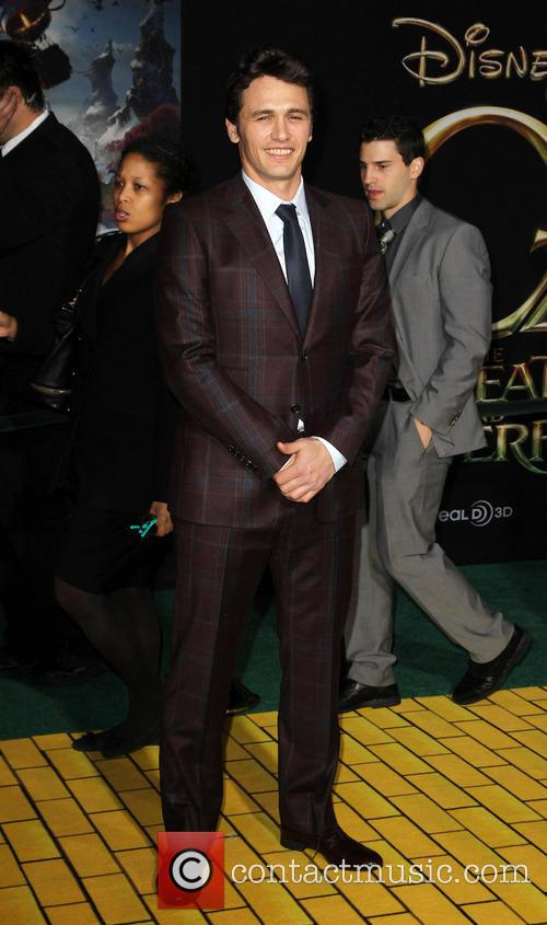 """OZ The Great And Powerful"" - Los Angeles Premiere"
