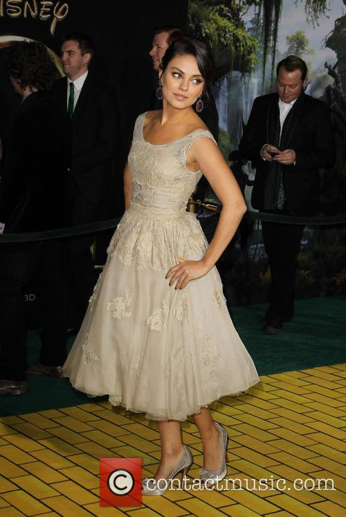 mila kunis oz the great and powerful 3509627