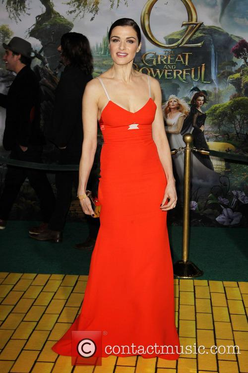 """""""OZ The Great And Powerful"""" - Los Angeles Premiere"""
