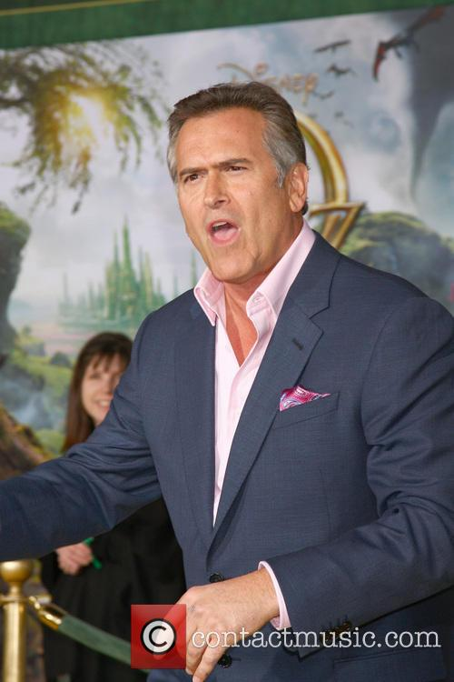 Bruce Campbell 4