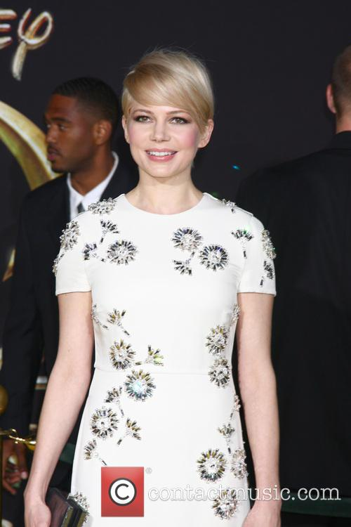 michelle williams oz the great and powerful 3508160