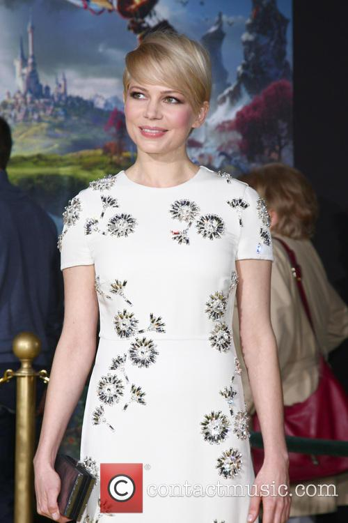 michelle williams oz the great and powerful 3508168
