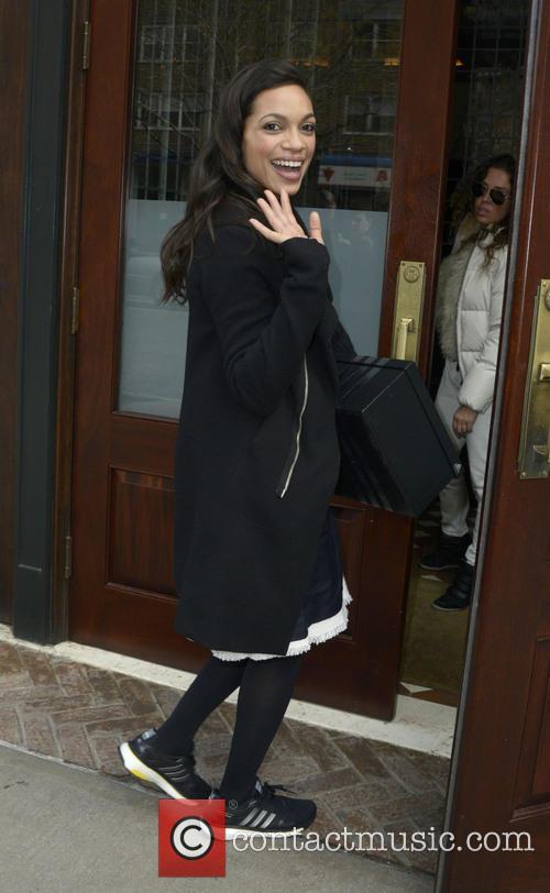 Rosario Dawson 11