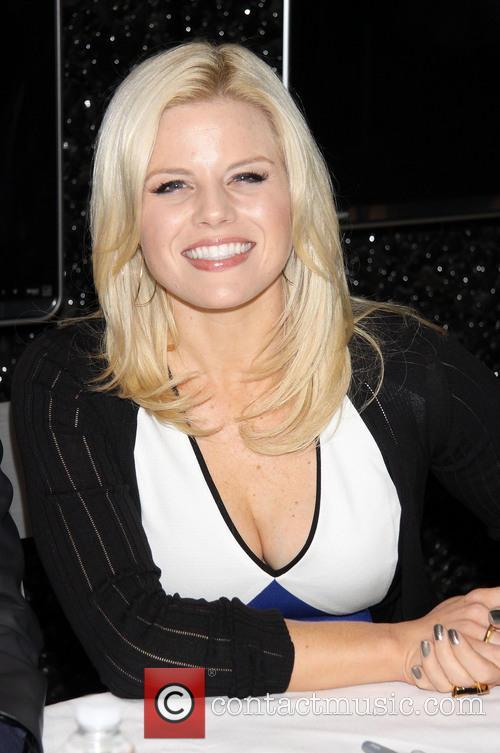 Megan Hilty 5