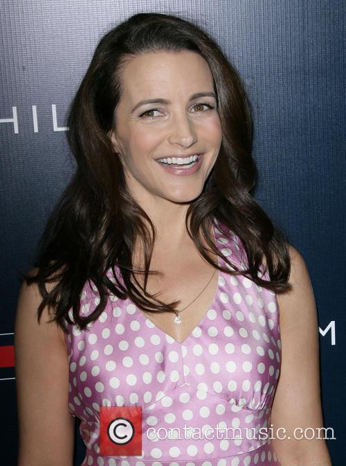 Kristin Davis 11