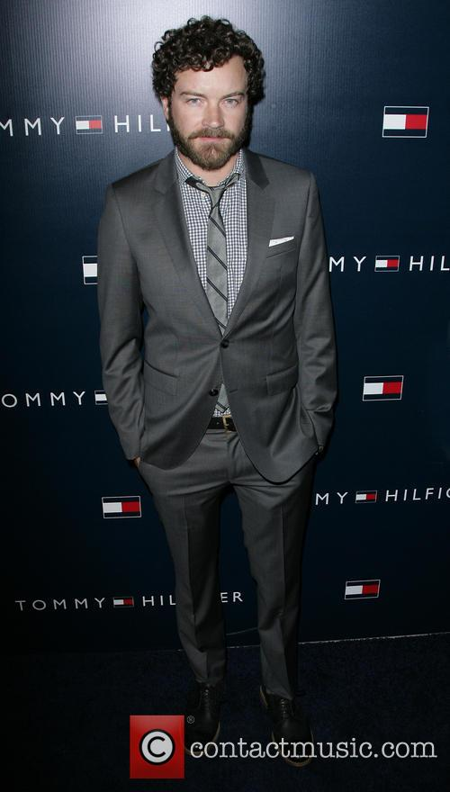 Party to celebrate the opening of the new Tommy Hilfiger West Coast Flagship store