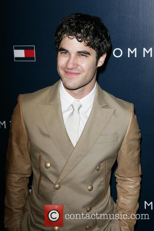 darren criss party to celebrate the opening 3506260