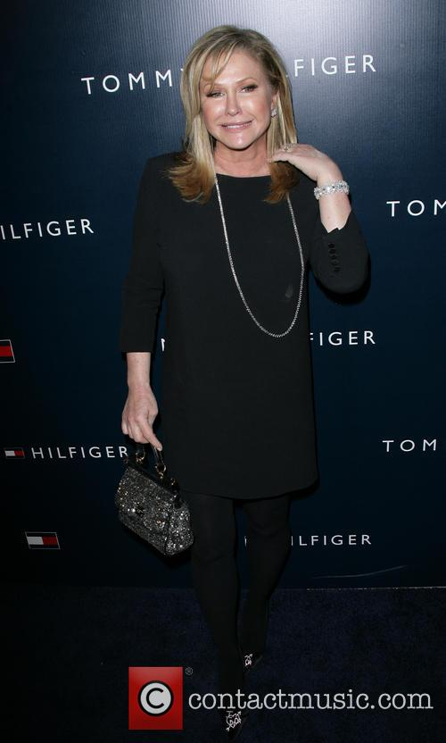 kathy hilton party to celebrate the opening 3506273