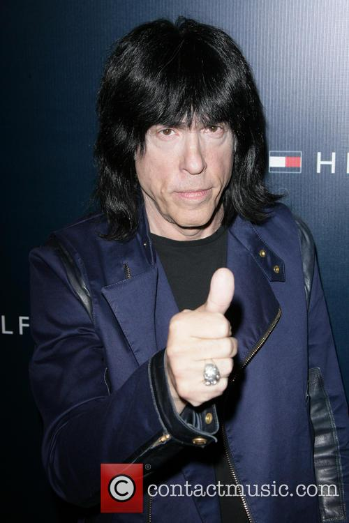 marky ramone party to celebrate the opening 3506277