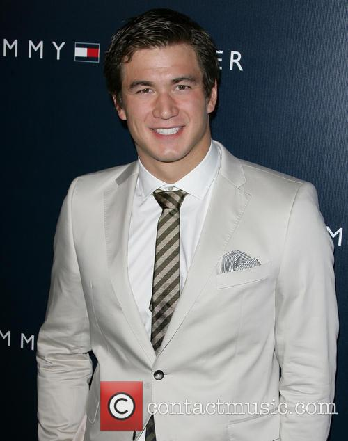 Tommy Hilfiger, Nathan Adrian