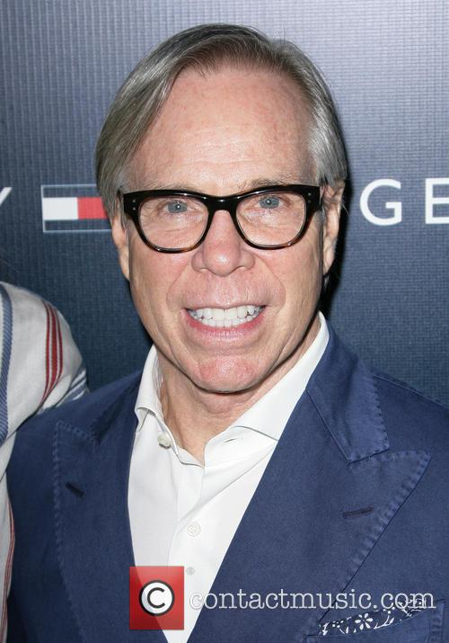 tommy hilfiger party to celebrate the opening 3506245