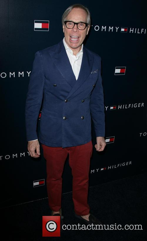 Tommy Hilfiger 5
