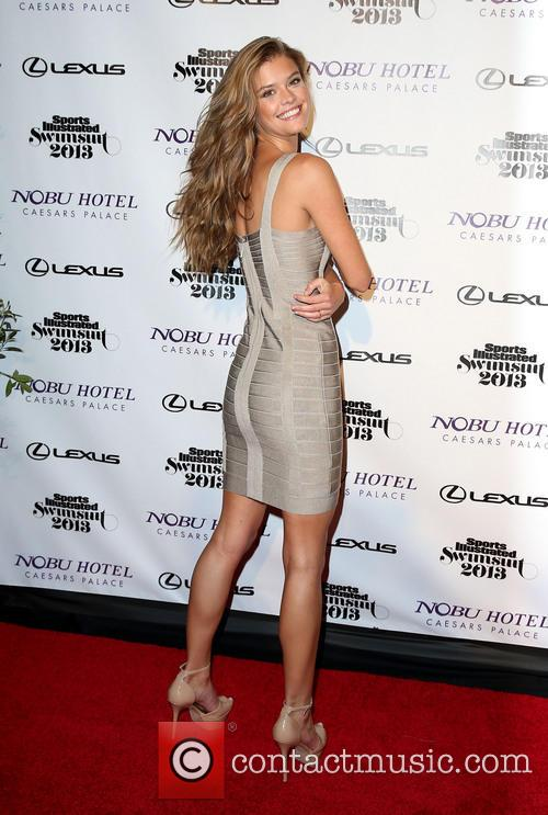 nina agdal sports illustrated 2013 swimsuit models 3502066