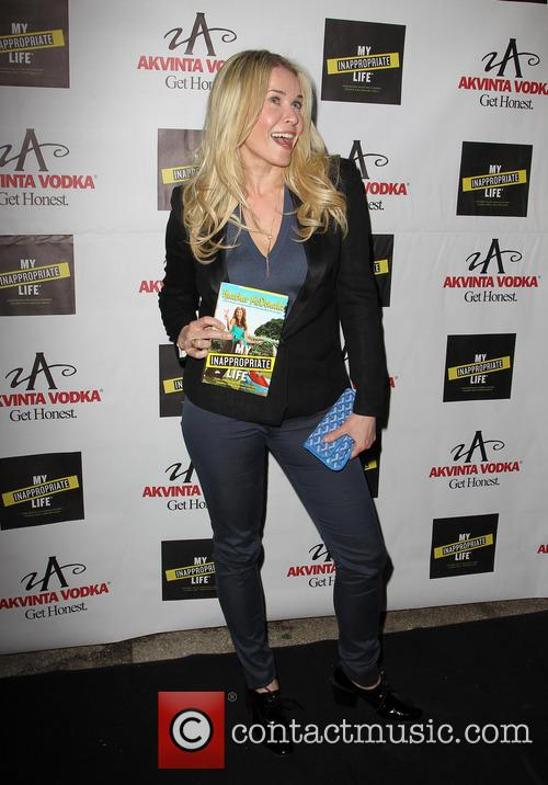 Heather McDonald book launch