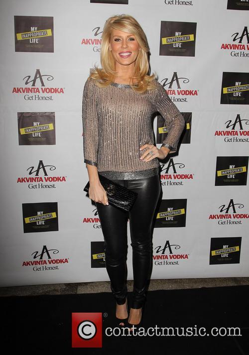 Gretchen Rossi 2