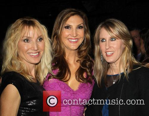 Heather Mcdonald and Guests 2